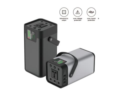 MS102-200W 便携式逆变器储能电源