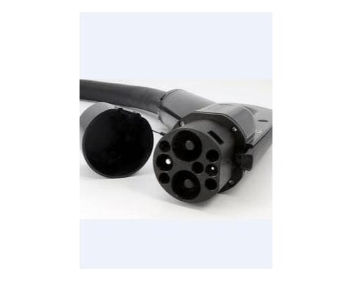 新国标直流充电枪