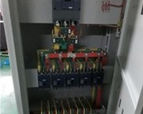 动力电柜1