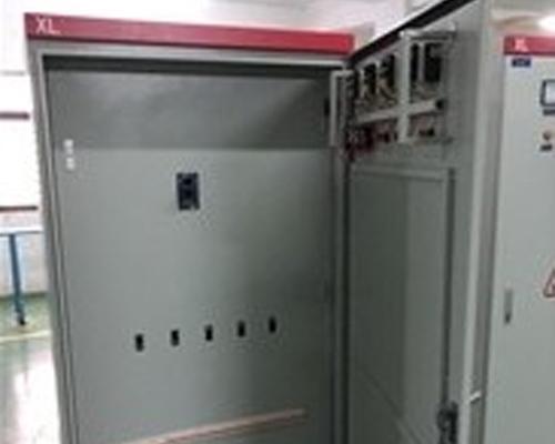 动力电柜2