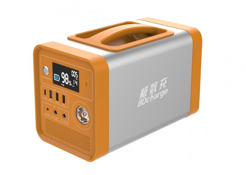 江西600W储能式逆变器电源