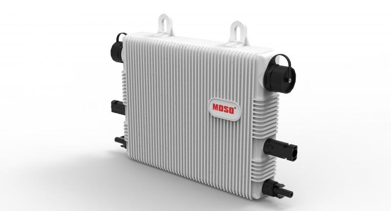 微型并网逆变器SMI600